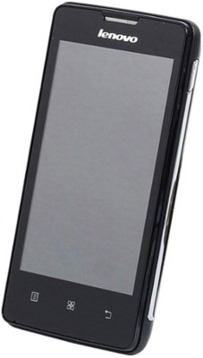 Lenovo Reliance CDMA GSM 2 SIM Android SmartPhone Black available at Flipkart for Rs.7299