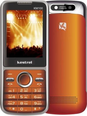 kestrel KM 100 (Saffron)