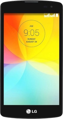 LG L Fino D295 Mobile Phone Rs.6999 From Flipkart
