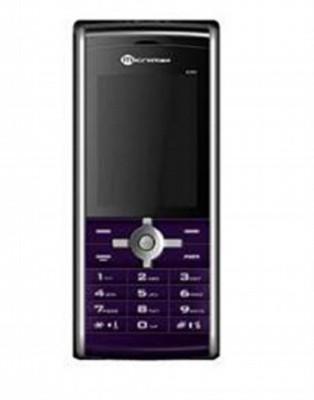 Micromax MMX X370 (Purple)
