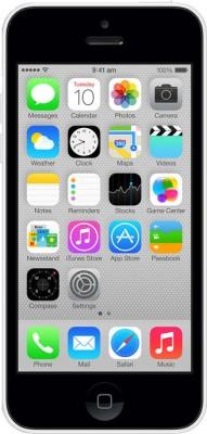 View Apple iPhone 5C Mobile Price Online(Apple)