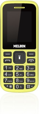 Melbon Dude 02 (Yellow)