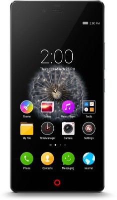 ZTE Z9 Mini (Black, 16 GB)