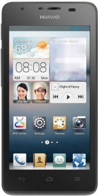 Buy Huawei Ascend G510: Mobile