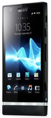 Buy Sony Xperia P: Mobile