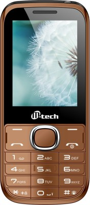 Mtech V4 Java Enabled (Brown)