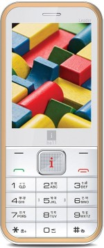 iBall Leader 2.8H
