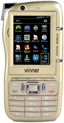 vinner DV01 (golden)