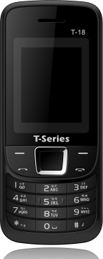 T series Mobiles T18