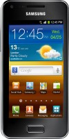 Samsung Galaxy S Advance i9070: Mobile