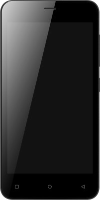 Gionee Pioneer P5 Mini (Black, 8 GB)