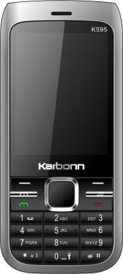 Karbonn SPY K595 (Grey)