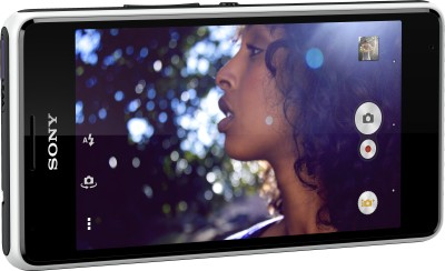 Sony Xperia E1 Dual (White, 4 GB)