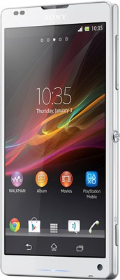 Buy Sony Xperia ZL: Mobile