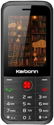 Karbonn K98 (Black)