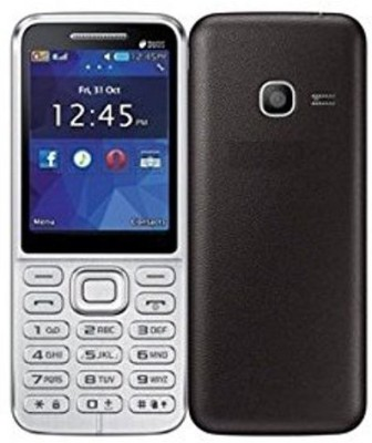 Vell Com Metro 360 (Silver)