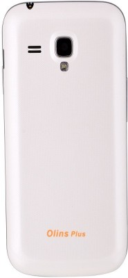 Lima Olins Plus (White, 4 GB)