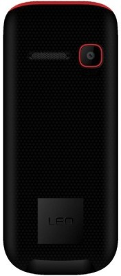 Intex Leo Mobile (Black)