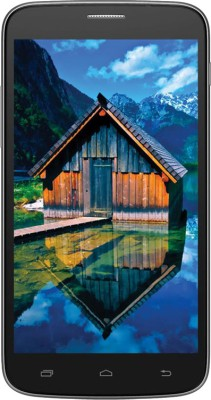 Intex Aqua i15 (Blue, 4 GB)