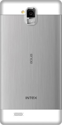 Intex Aqua i5 mini (White, 4 GB)