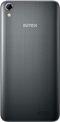 Intex Aqua Q3 (Grey, 5 GB)