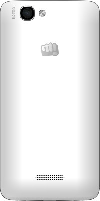 Micromax Canvas 2 Colors A120 (White, 4 GB)