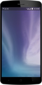 LYF WIND 3 with JIO Welcome Offer (16 GB)