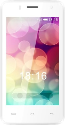 Intex Aqua Y2 IPS (White, 4 GB)