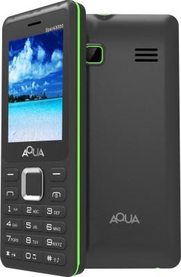 Aqua Spark 3000 (Black)