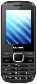 Maxx MX251 play