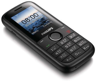 Philips E130 (Black)