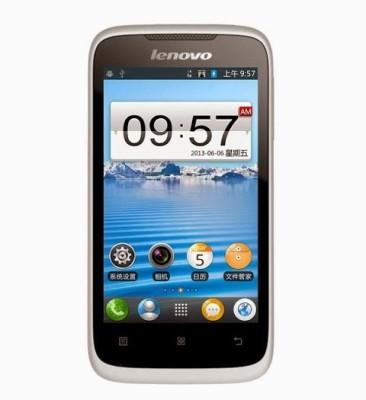 View Lenovo A360E Mobile Price Online(Lenovo)