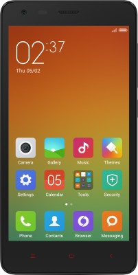 Buy Redmi 2 Prime (2 GB RAM, 16 GB ROM) at Rs. 6999 from Flipkart