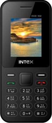 Intex Eco 102e (Grey)