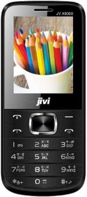 Jivi JV X9300 (Grey/Black)