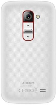 Adcom ADCOM Kitkat A-35 White (White, 512 MB)