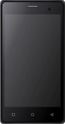 Zen Sonic Bolt (Black, 8 GB)