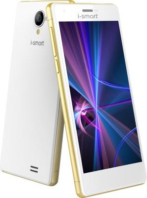 i-smart 57i (White, 8 GB)