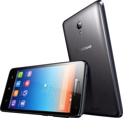 3000mAh powered Lenovo S660 with Talk Time 10 hrs (2G), 7 hrs (3G) for Rs. 12999 from Flipkart. com