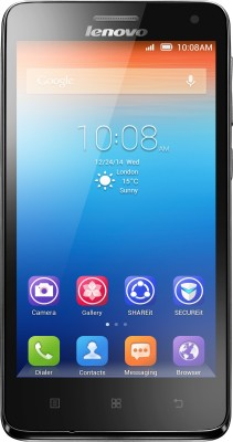 Buy Lenovo S660: Mobile