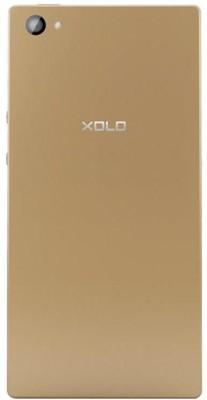 XOLO Cube (Gold, 8 GB)