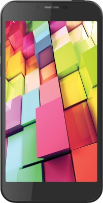 Flat Rs. 500 OFF : Intex Cloud 4G Star 16GB at Rs. 6499 by flipkart
