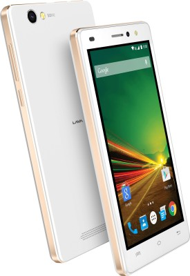 Lava A71 (Regal Gold, 8 GB)