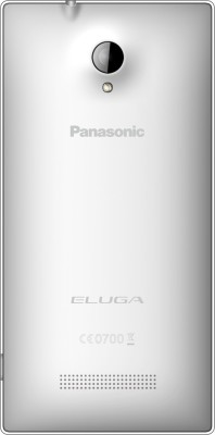 Panasonic Eluga I (White, 8 GB)