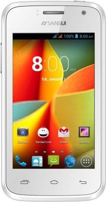 Sansui SA4031 (White, 256 MB)