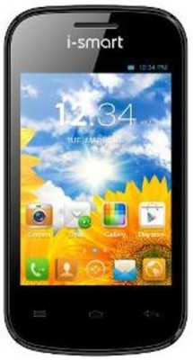 i-Smart Mercury V4 IS-51i (Black, 512 MB)