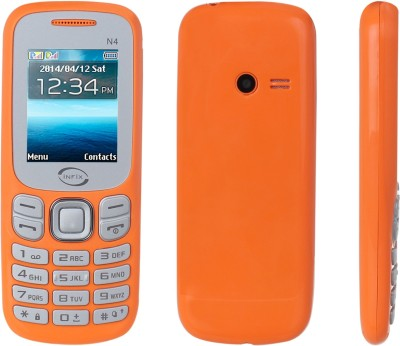 Infix N4 Rosra (Orange)