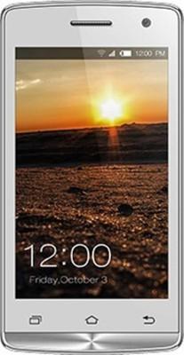 Videocon Videocon Z41 Lite+ (White, 512 MB)