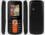 I KALL K 99 Dual sim multimedia phone with bluetooth Orange