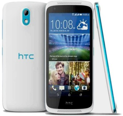 HTC Desire 526G Plus (Glacier Blue, 16 GB)
